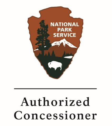 Authorized Concessioner for the National Park Service